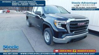New 2021 GMC Sierra 1500 Base for sale in Kentville, NS