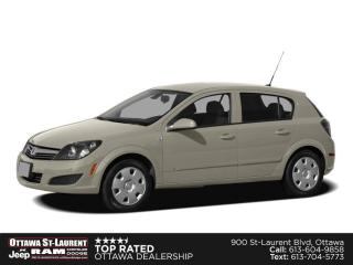 Used 2009 Saturn Astra XE for sale in Ottawa, ON