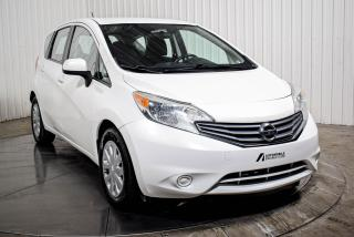 Used 2014 Nissan Versa Note SV A/C for sale in St-Hubert, QC