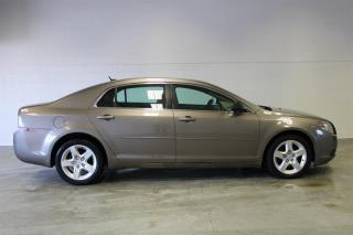 Used 2011 Chevrolet Malibu WE APPROVE ALL CREDIT for sale in London, ON