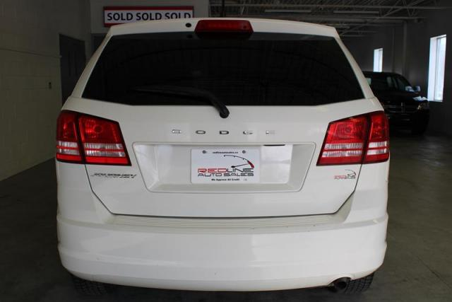 2016 Dodge Journey CVP / SE Plus