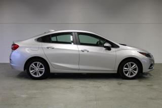 Used 2017 Chevrolet Cruze WE APPROVE ALL CREDIT. for sale in London, ON
