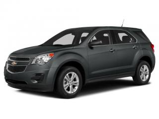 Used 2014 Chevrolet Equinox LS for sale in Burnaby, BC