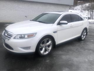 Used 2012 Ford Taurus SHO for sale in Greater Sudbury, ON