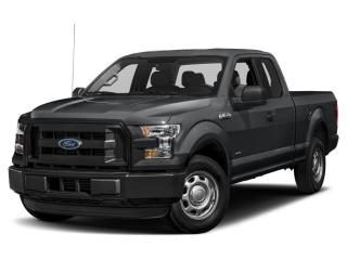 Used 2017 Ford F-150 XL Sport 4x4/Bluetooth/17