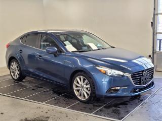 Used 2017 Mazda MAZDA3 GT at for sale in Port Moody, BC