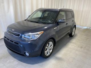 Used 2015 Kia Soul EX for sale in Regina, SK