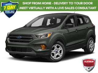 Used 2018 Ford Escape SE ONE OWNER | NO ACCIDENTS | CAMERA for sale in Barrie, ON