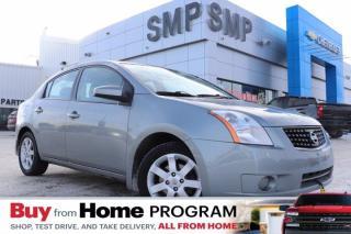 Used 2009 Nissan Sentra 2.0- Remote Start for sale in Saskatoon, SK