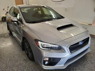 Used 2017 Subaru WRX SPORT for sale in Lower Sackville, NS