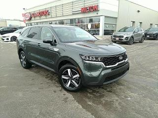 New 2021 Kia Sorento 2.5L LX Premium for sale in Milton, ON