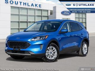 New 2021 Ford Escape SE for sale in Newmarket, ON