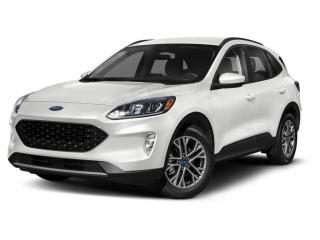 New 2021 Ford Escape SEL for sale in Newmarket, ON