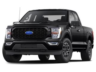 New 2021 Ford F-150 for sale in Newmarket, ON
