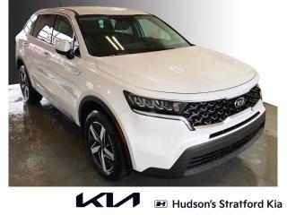 New 2021 Kia Sorento 2.5L LX Premium for sale in Stratford, ON