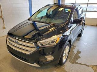 Used 2018 Ford Escape SEL for sale in Moose Jaw, SK