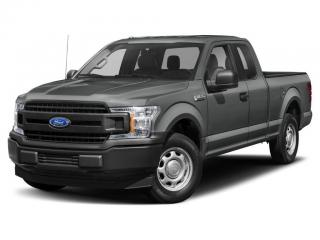 Used 2019 Ford F-150 for sale in Chatham, ON