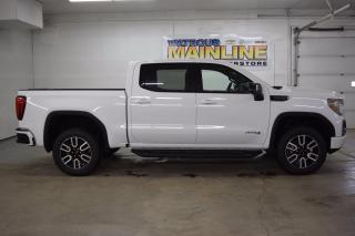 New 2021 GMC Sierra 1500 AT4 for sale in Watrous, SK