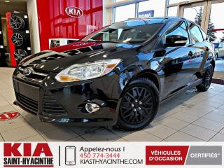 Used 2014 Ford Focus SE HB ** SIÈGES CHAUFFANTS + A/C for sale in St-Hyacinthe, QC