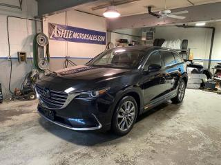 Used 2017 Mazda CX-9 AWD 4dr Signature for sale in Kingston, ON