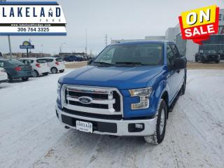 Used 2016 Ford F-150 F-150  - $222 B/W for sale in Prince Albert, SK