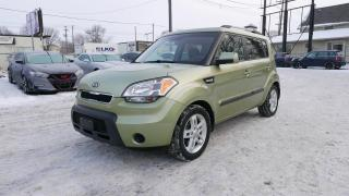 Used 2011 Kia Soul 2U for sale in Winnipeg, MB
