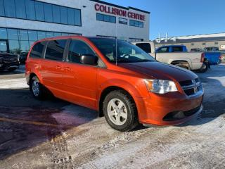 Used 2012 Dodge Grand Caravan SXT for sale in Saskatoon, SK
