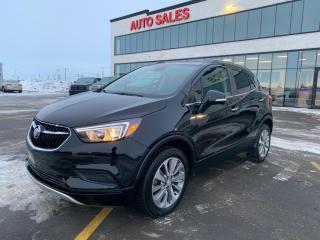 Used 2019 Buick Encore Preferred for sale in Saskatoon, SK