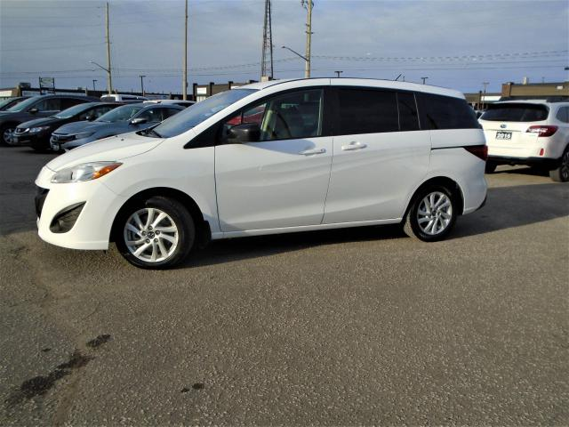 2015 Mazda MAZDA5 AUTO 6PASSENGER 4CYL GAS SAVER SAFETY NO ACCIDENT
