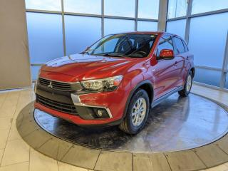 Used 2016 Mitsubishi RVR SE for sale in Edmonton, AB