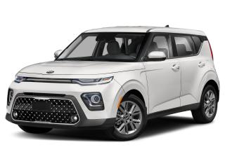 New 2021 Kia Soul EX IVT for sale in Vancouver, BC