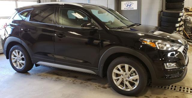 2021 Hyundai Tucson 2.0L AWD PREFERRED