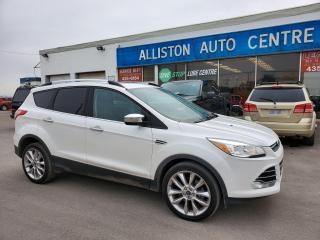 Used 2015 Ford Escape SE for sale in Alliston, ON