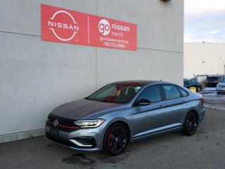 Used 2019 Volkswagen Jetta 35TH EDITIONS/BEATS AUDIO/ DIGITAL COCKPIT/VENTILATED SEATS/SUNROOF for sale in Edmonton, AB