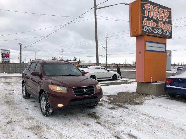 2009 Hyundai Santa Fe GL**GREAT CONDITION**AWD**V6**AS IS SPECIAL