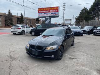 Used 2011 BMW 3 Series 335i xDrive for sale in Toronto, ON