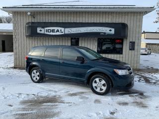 Used 2014 Dodge Journey Canada Value Pkg for sale in Mount Brydges, ON