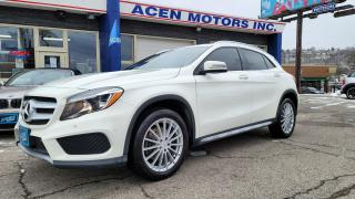 Used 2015 Mercedes-Benz GLA GLA 250 for sale in Hamilton, ON