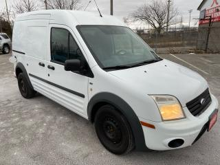 Used 2012 Ford Transit Connect XLT ** NAV, A/C, CRUISE ** for sale in St Catharines, ON