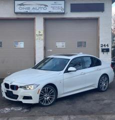 Used 2013 BMW 3 Series 335i xDrive for sale in Hamilton, ON