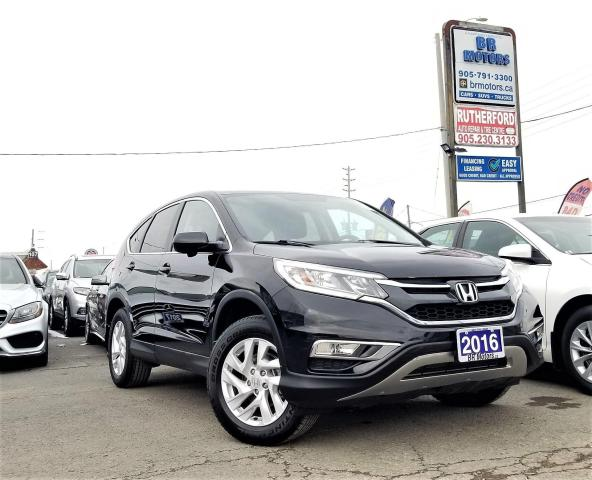 2016 Honda CR-V No accidents | 1 Owner| AWD |Rcam| EXL| Certified