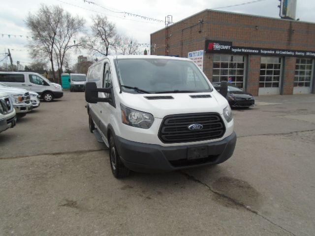 2016 Ford Transit T150