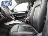 2017 Audi Q5 PROGRESSIV AWD, NAVIGATION, LEATHER SEATS, PANROOF