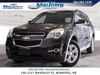 Used 2014 Chevrolet Equinox 2LT for sale in Winnipeg, MB