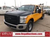Photo of Yellow 2013 Ford F-250