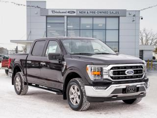 New 2021 Ford F-150 XLT 302A TRAILER TOW, FX4, XTR PKG | SYNC4 | for sale in Winnipeg, MB
