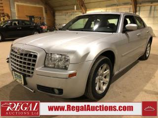 Used 2007 Chrysler 300 4D Sedan RWD for sale in Calgary, AB