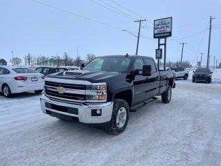 Used 2019 Chevrolet Silverado 2500 HD LT for sale in Beausejour, MB