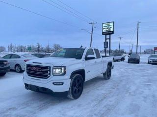 Used 2019 GMC Sierra 1500 Limited Elevation Edition for sale in Beausejour, MB