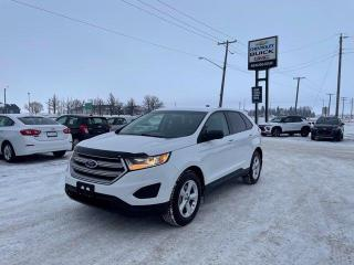 Used 2018 Ford Edge SE for sale in Beausejour, MB